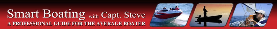 smartboating recreational boating course - 4 dvd set